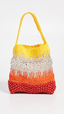 8e3c01965 Truss. Beaded Party Bag. $465.00 $279.00 $279.00