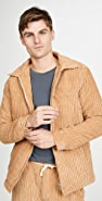 The Silted Company Sen Corduroy Jacket