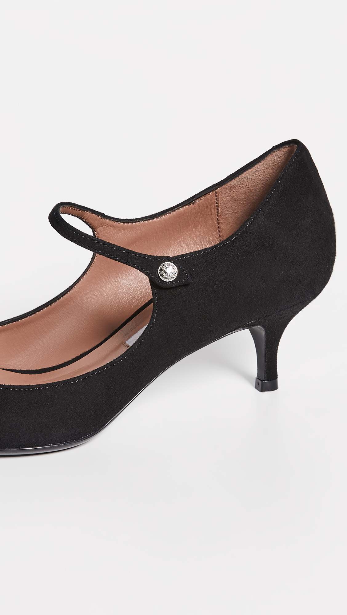 Tabitha Simmons Hermione Kitten Pumps   SHOPBOP SAVE UP TO