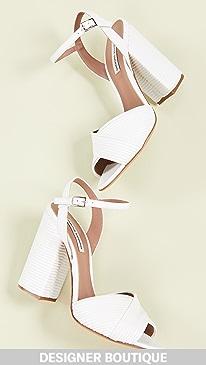 4bffe707c48 Tabitha Simmons. Kali Heeled Sandals