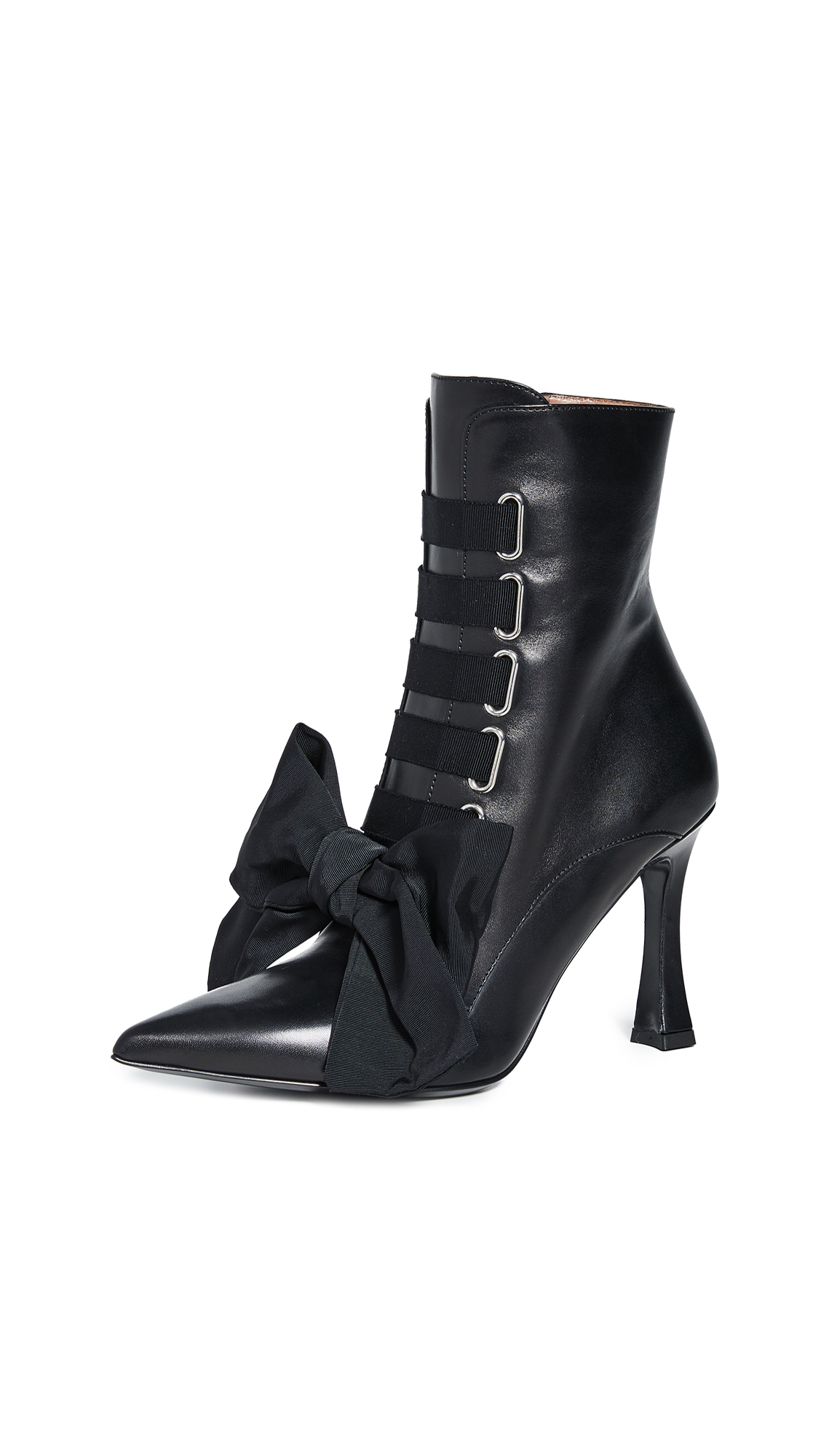 Buy Tabitha Simmons online - photo of Tabitha Simmons Farren Booties