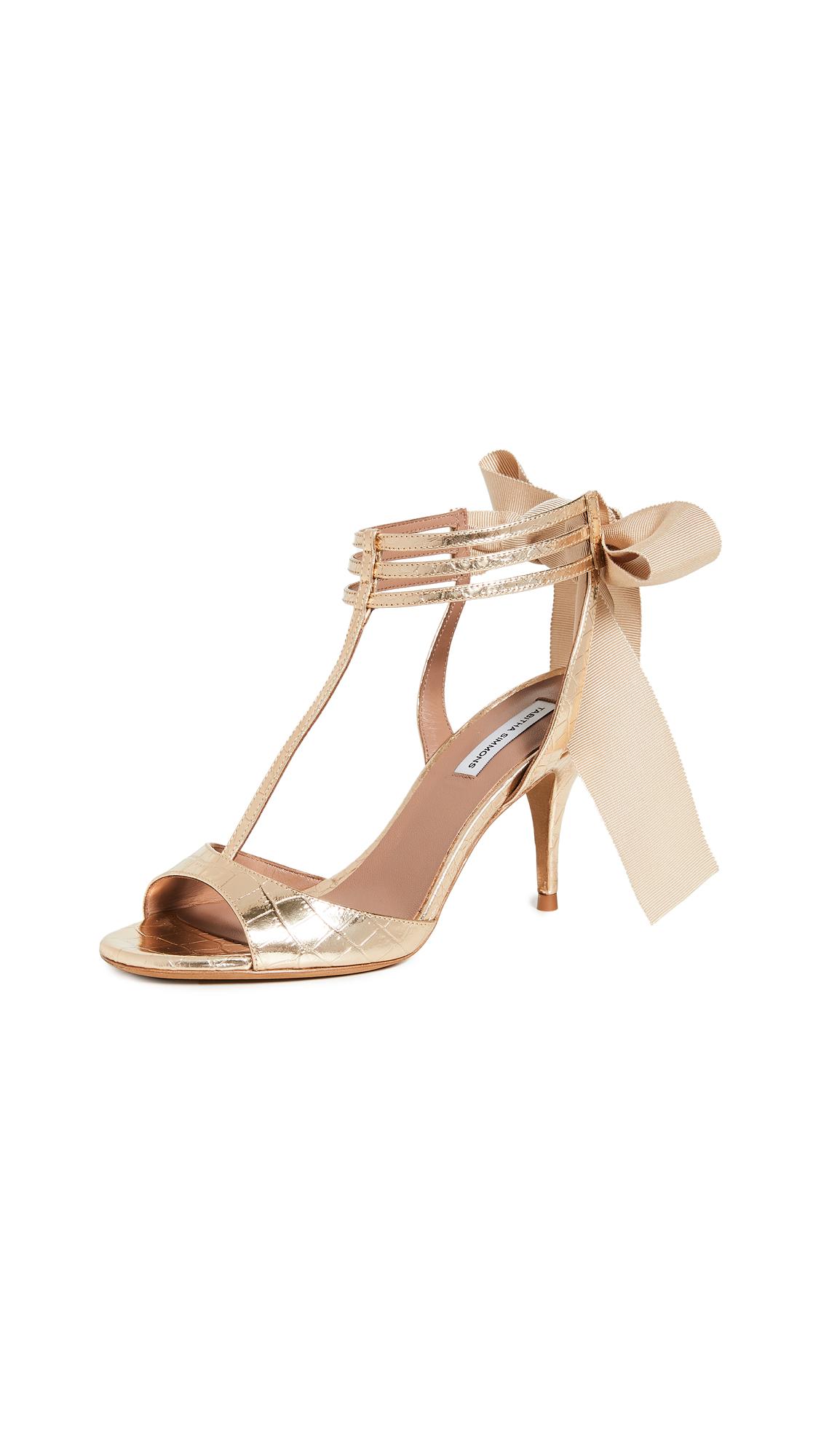 Buy Tabitha Simmons online - photo of Tabitha Simmons Dipsi Sandals
