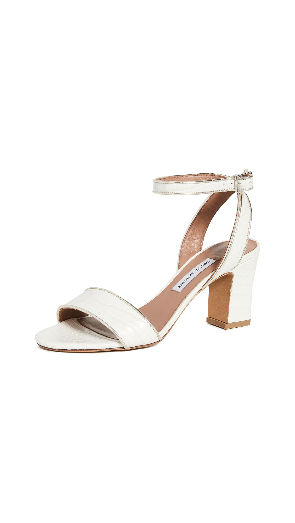 Tabitha Simmons Leticia Sandals – 40% Off Sale