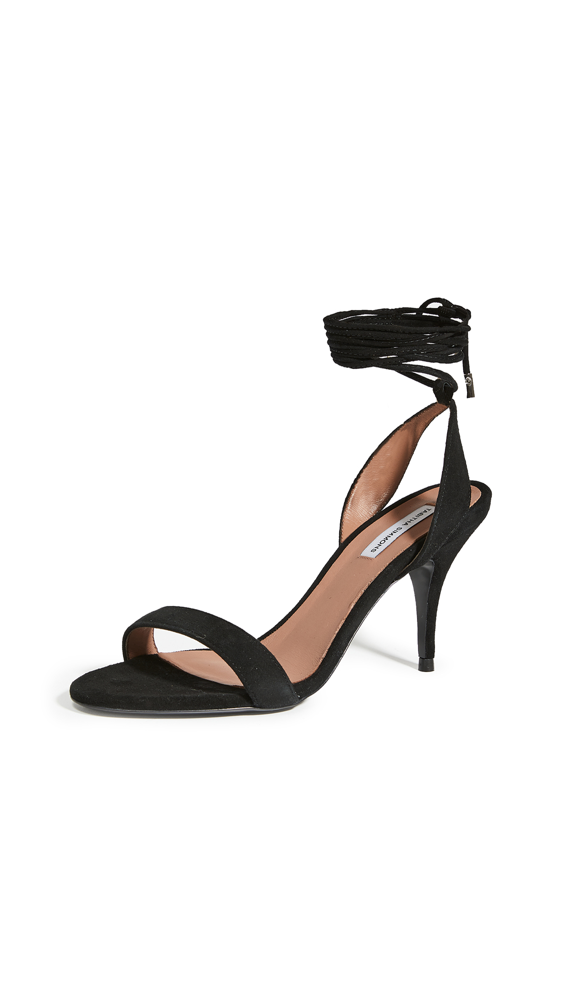 Buy Tabitha Simmons Ace Sandals online, shop Tabitha Simmons