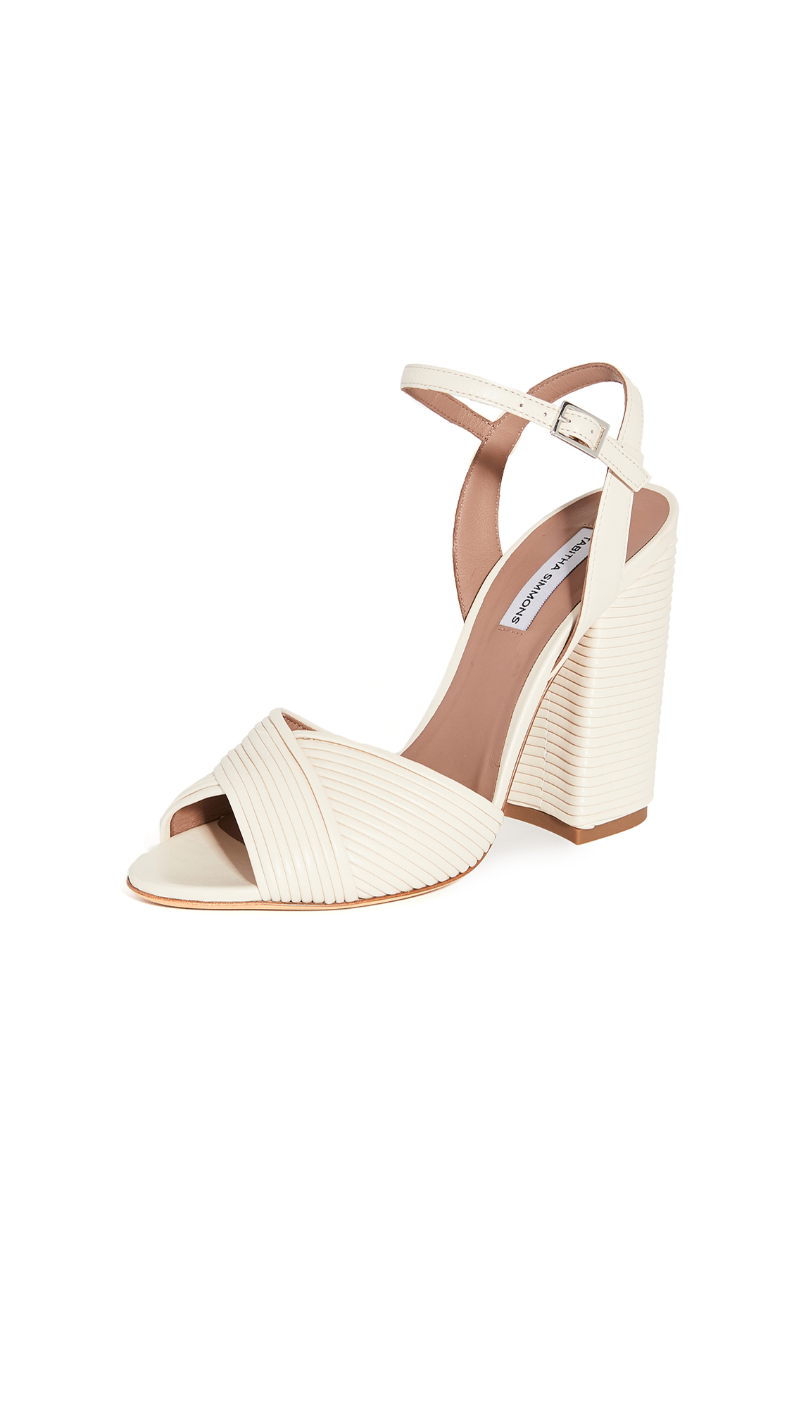 Buy Tabitha Simmons Kali Sandals online, shop Tabitha Simmons