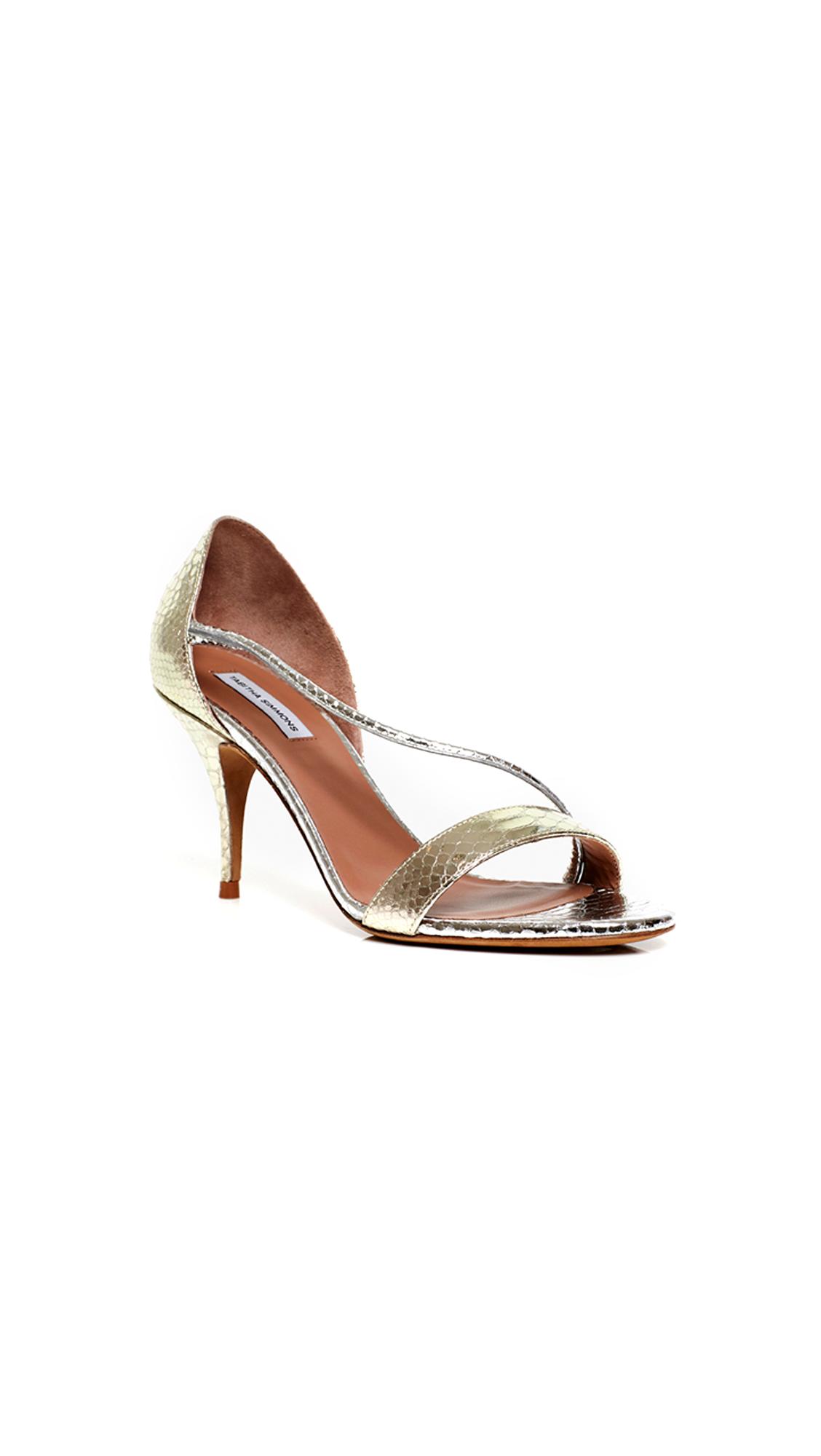 Buy Tabitha Simmons Nile Sandals online, shop Tabitha Simmons