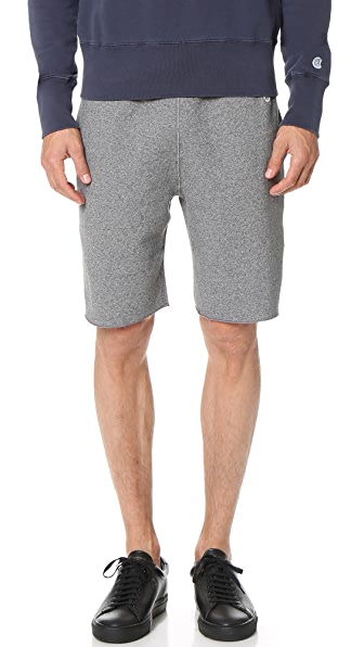 Todd Snyder + Champion Cutoff Sweatshorts
