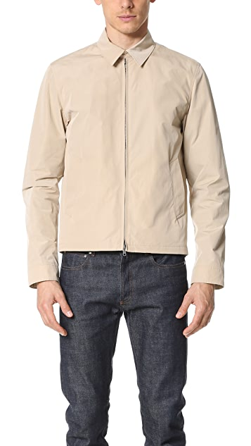 Todd Snyder Aviator Jacket