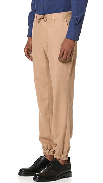 Todd Snyder Drawstring Pants