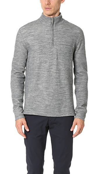 Todd Snyder Action Pullover