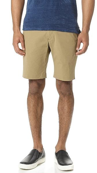 Todd Snyder Hudson Chino Shorts