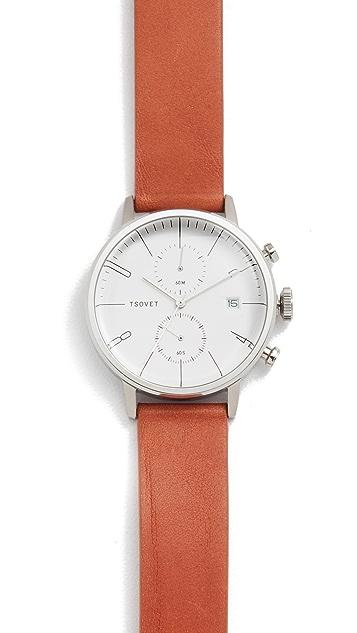 Tsovet JPT-CC38 38MM Watch