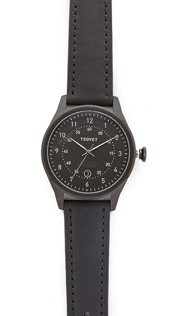 Tsovet SVT-RM40 40MM Watch