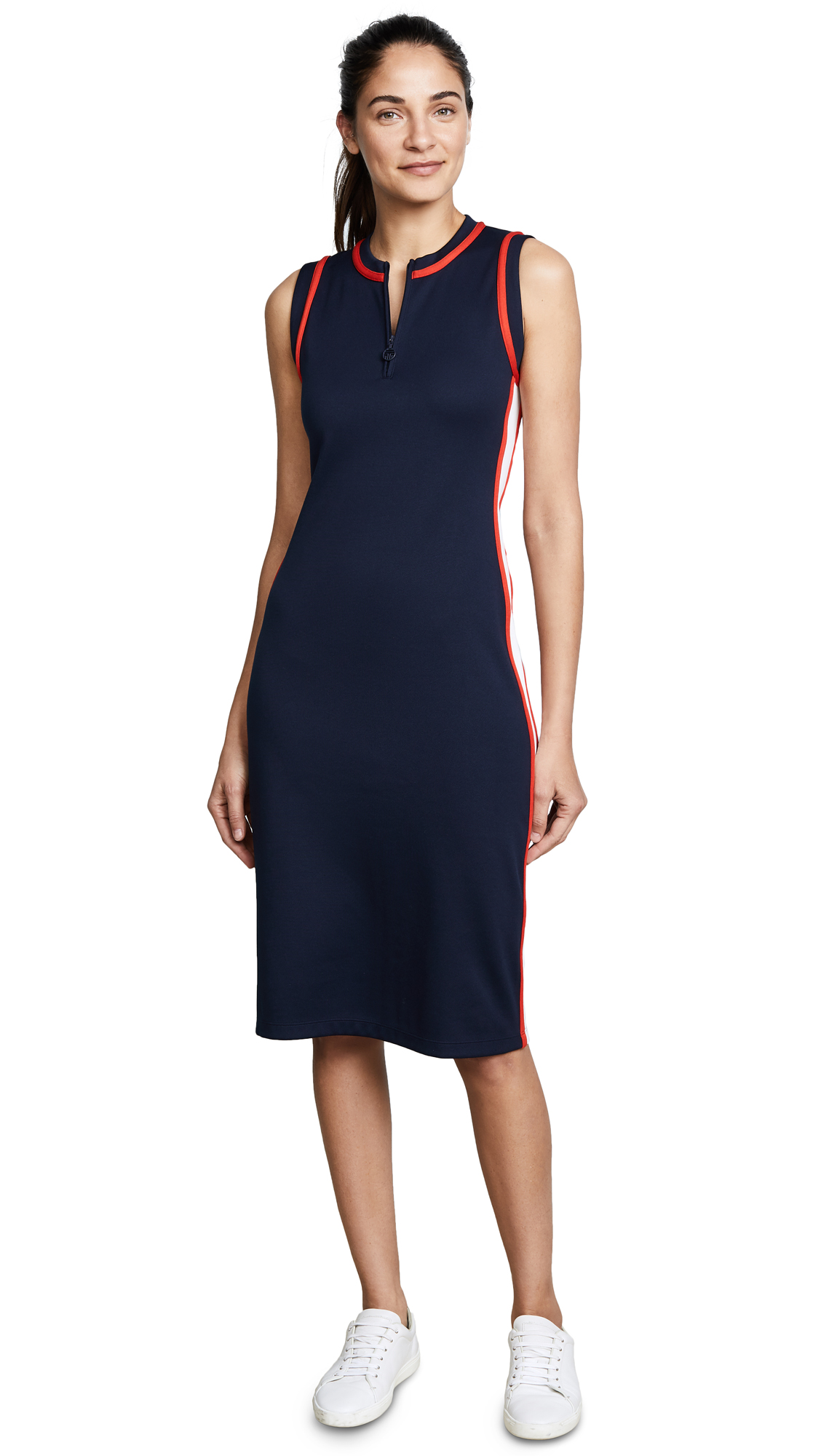 Buy Tory Sport online - photo of Tory Sport Sleeveless Track Dress