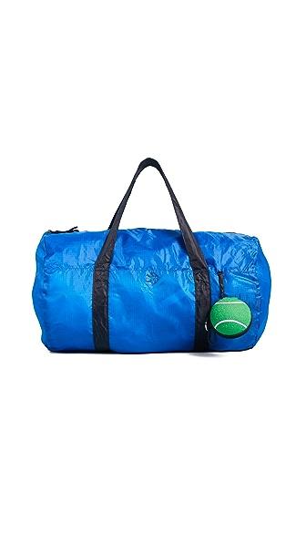 Tory Sport Packable Mini Bag In Cobalt