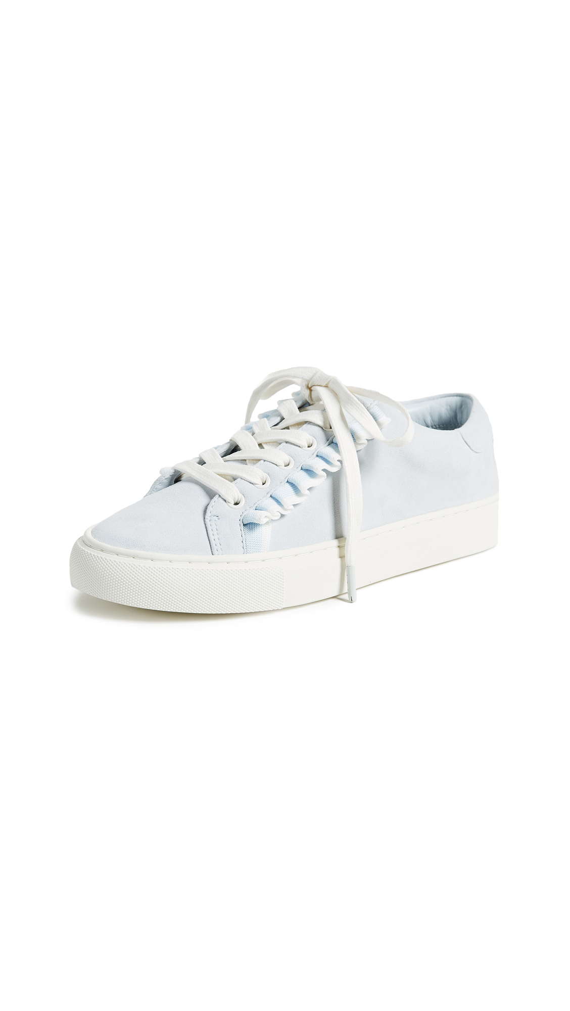 Photo of Tory Sport Ruffle Sneakers - buy Tory Sport shoes