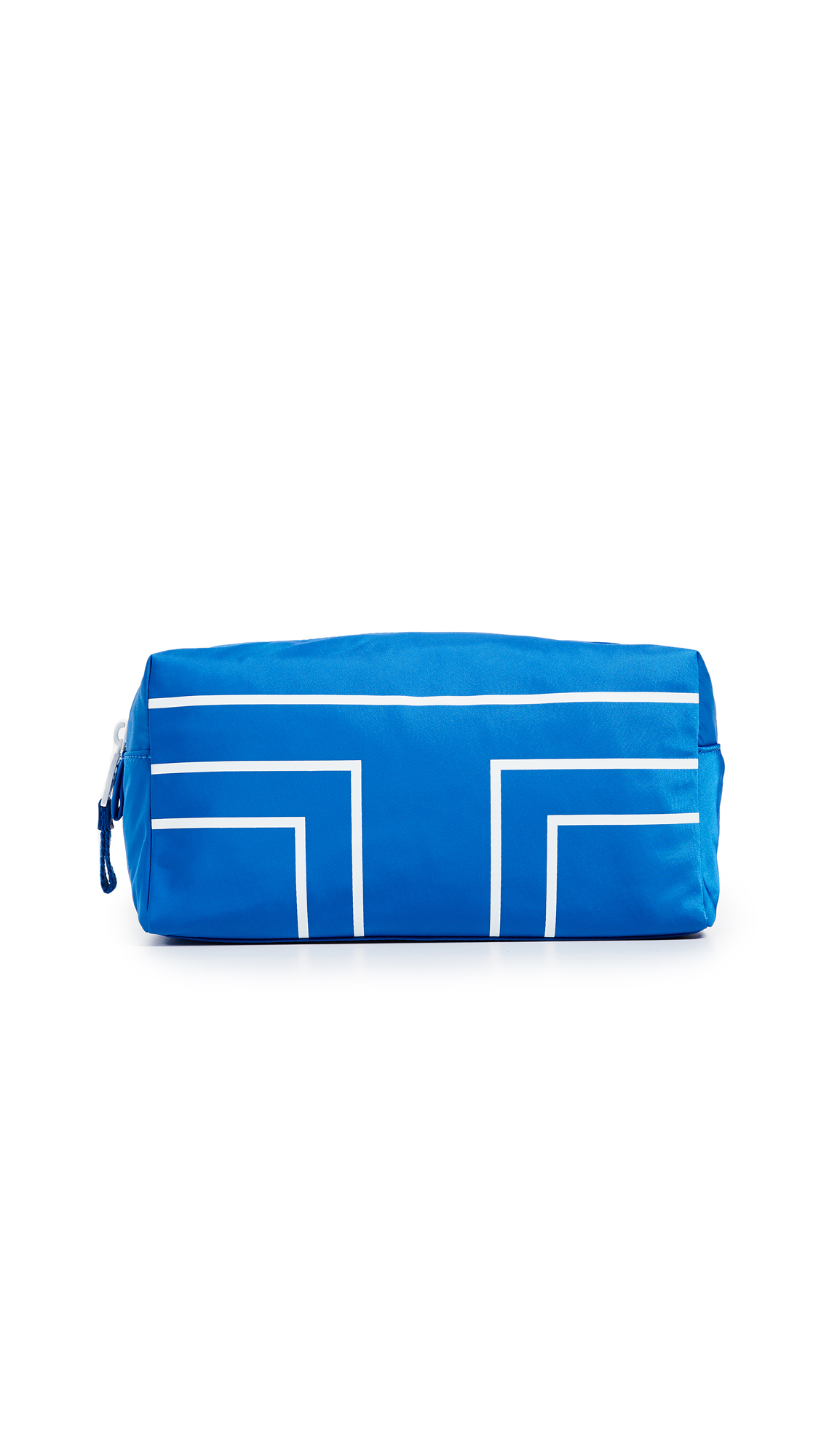 Multitask Cosmetic Bag, Galleria Blue