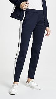Tory Sport Тренировочные брюки с цветными блоками