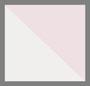 Snow White/Pink Pirouette