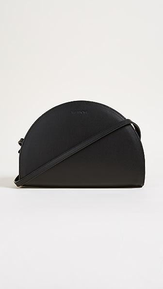The Stowe Margot Half Moon Bag