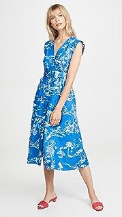 Tanya Taylor Платье Abigail