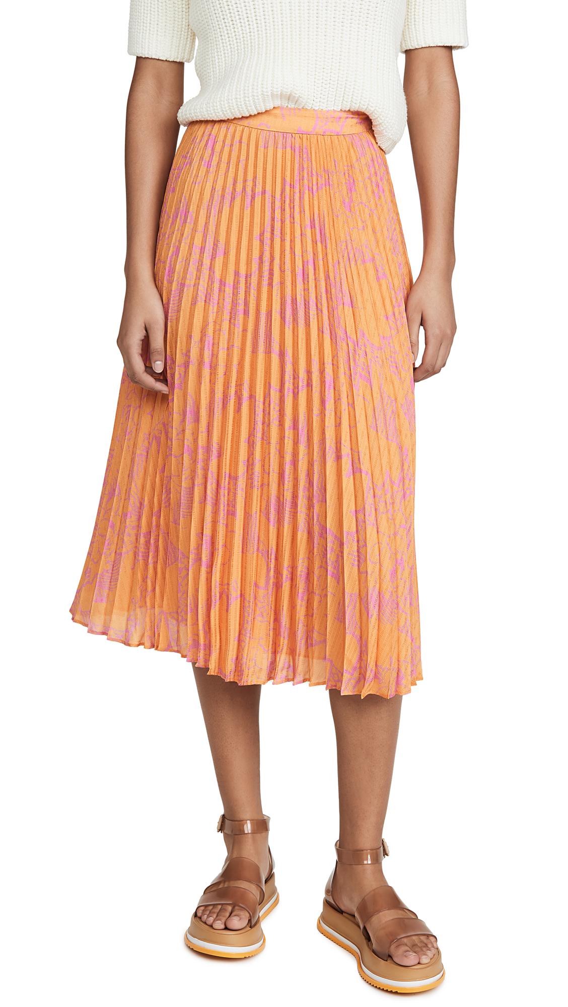 Buy Tanya Taylor online - photo of Tanya Taylor Jeana Skirt