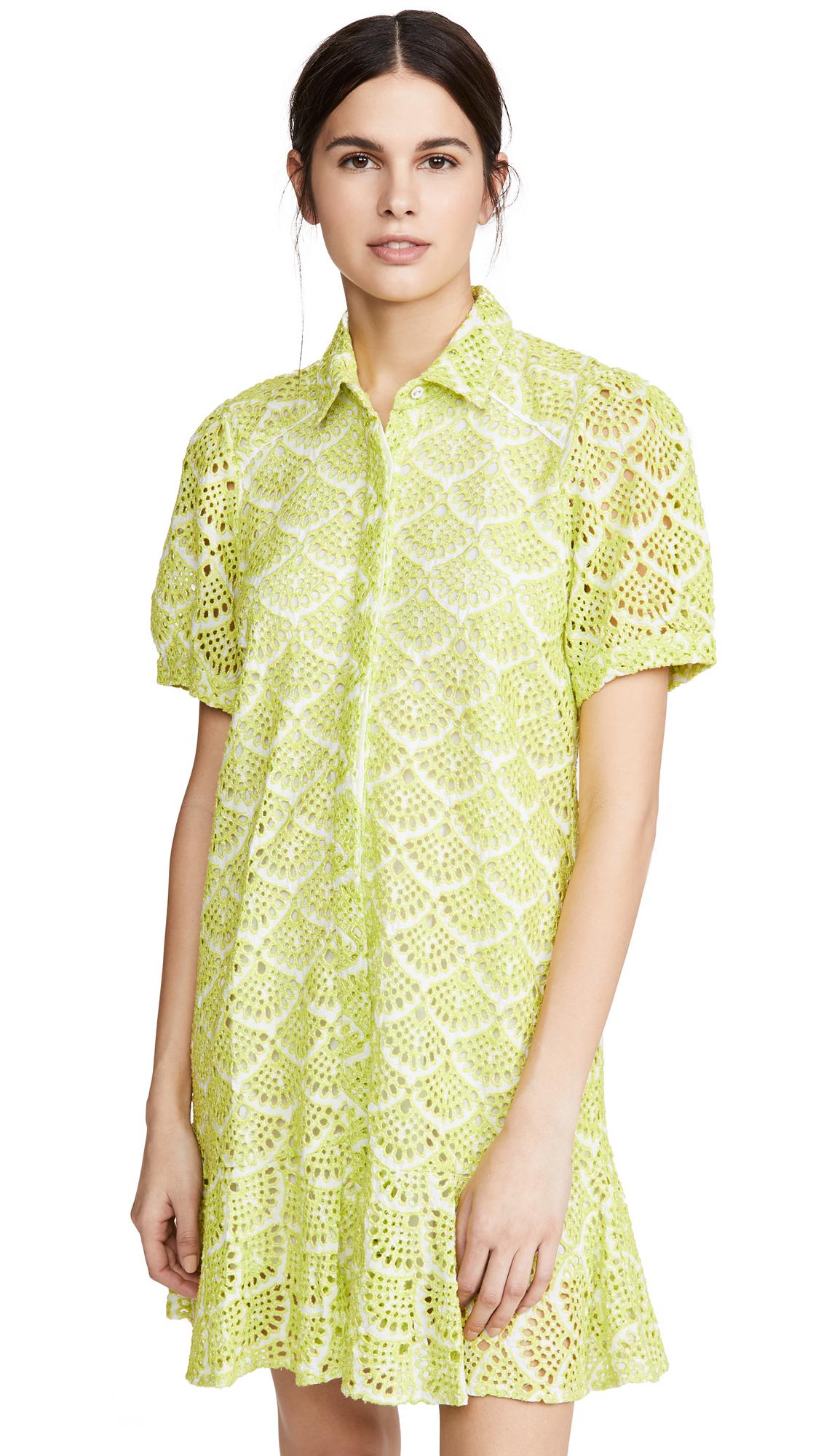 Buy Tanya Taylor Aliciana Dress online beautiful Tanya Taylor Clothing, Dresses