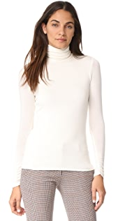 TWENTY MONTREAL Crescent Luxe Turtleneck
