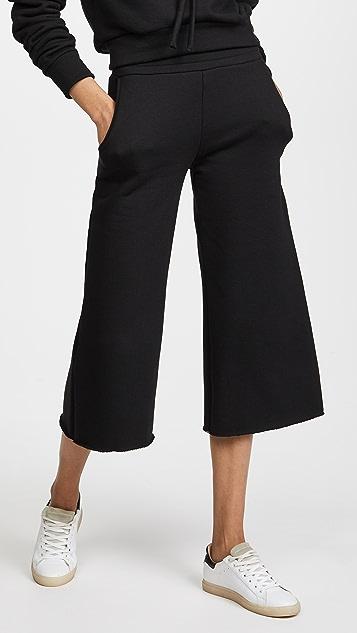 Twenty Tees Wide Leg Sweatpants