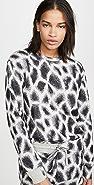 TWENTY MONTREAL 长颈鹿套头衫