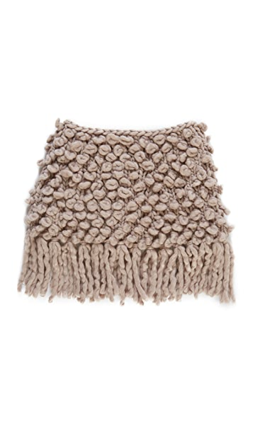 The Third Piece The Bowery Cowl Scarf