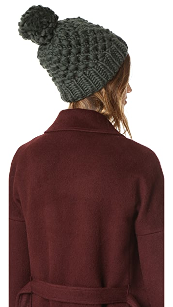 The Third Piece The Bryant Hat