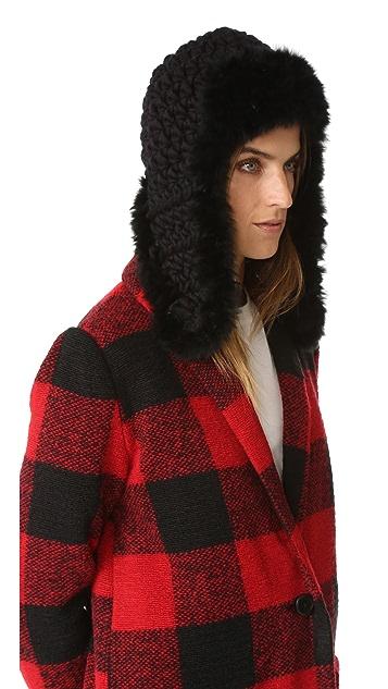 The Third Piece The Nolita Hat