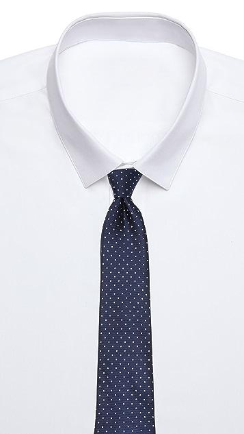The Tie Bar Mini Dots Formal Tie