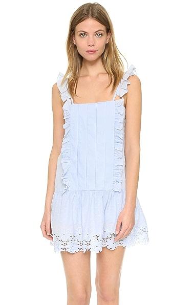 Tularosa Annabel Dress - Ice
