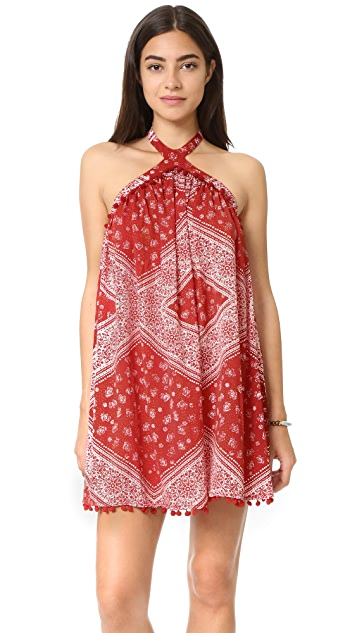 TULAROSA Holden Dress