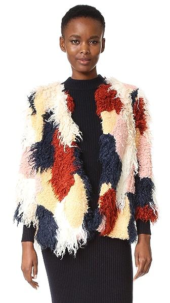 TULAROSA Pfeiffer Coat
