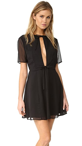 TULAROSA Tallulah Dress