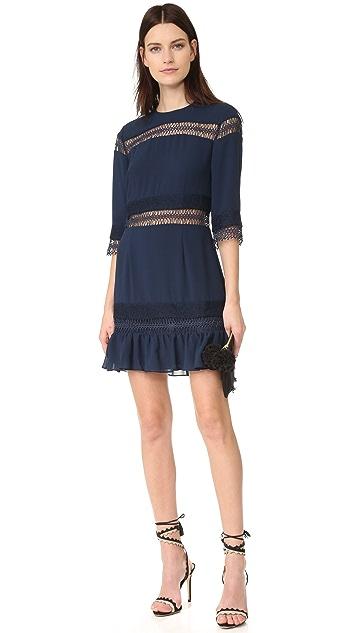 TULAROSA Asher Dress