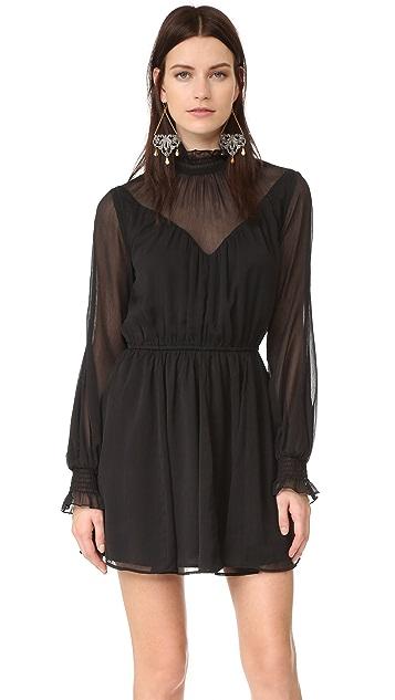 TULAROSA Nadia Dress