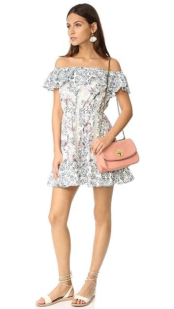TULAROSA Taylor Dress