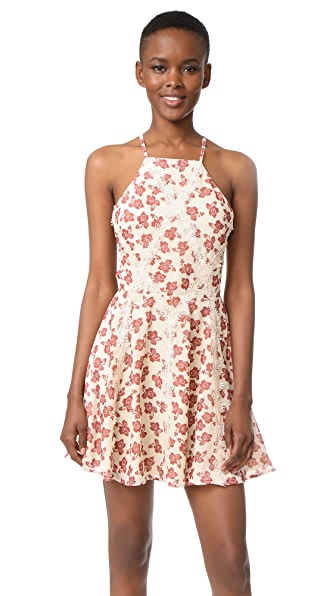 TULAROSA Helix Dress at Shopbop
