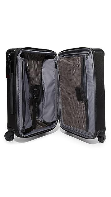 Tumi Alpha 2 International Carry On Suitcase