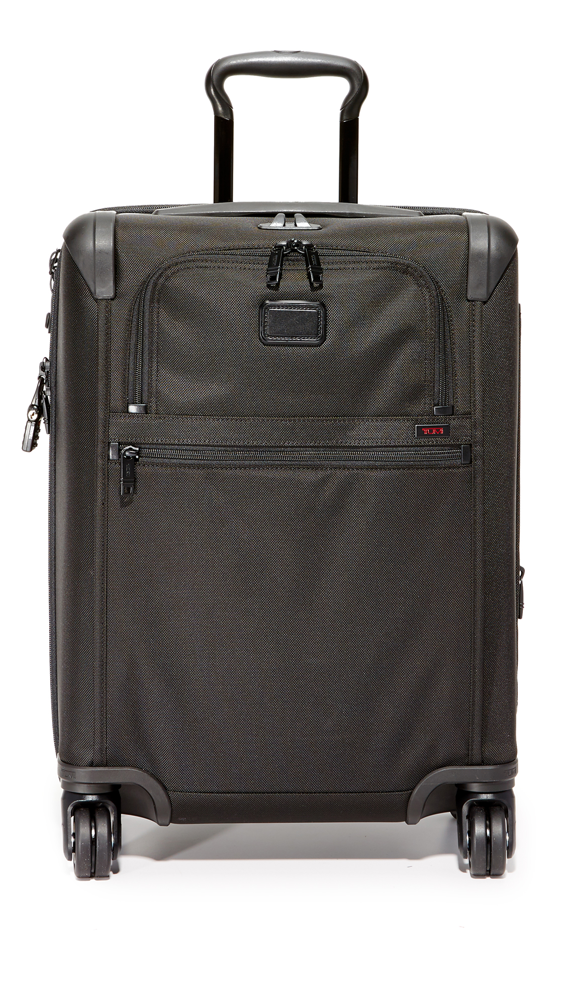 ALPHA 2 CONTINENTAL CARRY ON SUITCASE