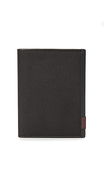Tumi Passport Case
