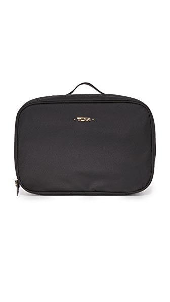 Tumi Lima Travel Toiletry Kit - Black