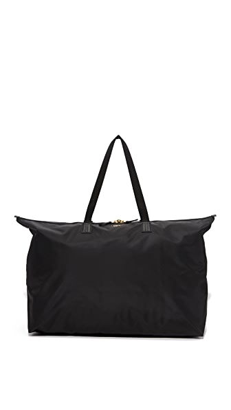 Tumi Just in Case Travel Duffel - Black