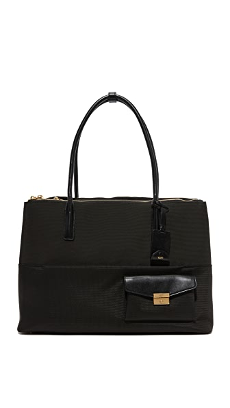 Tumi Hayes Triple Compartment Tote