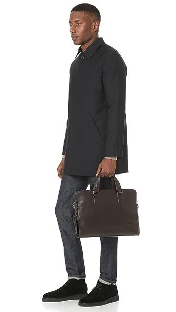 Tumi Harrison Seneca Slim Briefcase