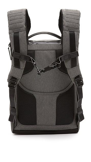 Tumi Kent Flap Backpack